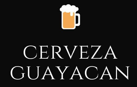 Cerveza Guayacan